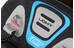 Leatt Brace Enduro Lite WP 2.0 DBX fietsrugzak blauw/zwart